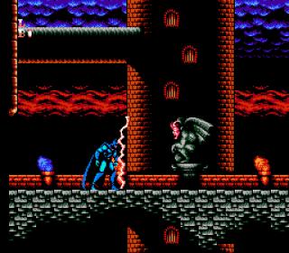 Batman: Return of the Joker - GameBoy, NES, Megadrive (1991)