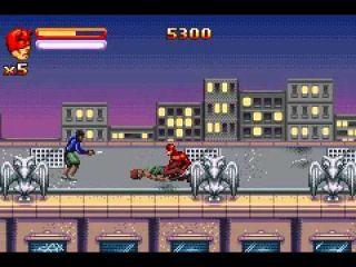 Daredevil- GameBoy Advance (2002)