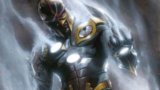 Wśród nowo wprowadzonych postaci pojawi się Richard Rider aka Nova, który miałby towarzyszyć Strażnikom Galaktyki i Thorowi w ich przygodach.