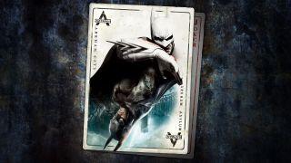 Batman: Return to Arkham - PlayStation 4, Xbox One (2016)
