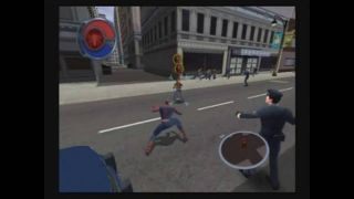 Spider-Man 2 - GameCube, PC, PlayStation 2, Xbox, Game Boy Advance, Nintendo DS, PlayStation Portable (2004)