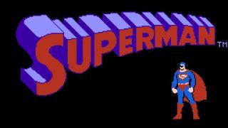 Superman - NES (1987)
