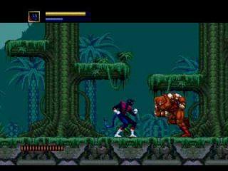 X-Men - SEGA Genesis (1993)