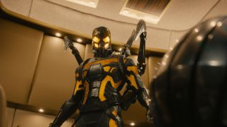 19. Yellowjacket - Ant-Man