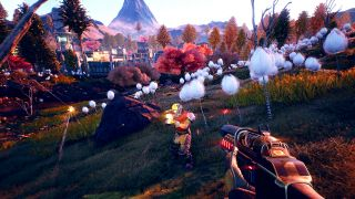 The Outer Worlds - premiera: 25/10