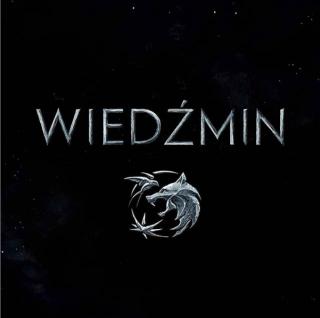 Wiedźmin - polskie logo