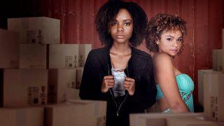 Deidra & Laney Rob a Train - 92 procent na Rotten Tomatoes