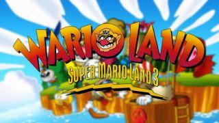 Najlepiej sprzedające się gry na Game Boy i Game Boy Color - Wario Land: Super Mario Land 3