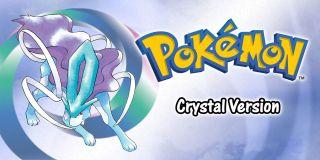 Najlepiej sprzedające się gry na Game Boy i Game Boy Color - Pokemon Crystal