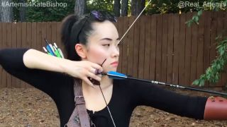Artemis - znana m.in. z serialu Vice Principals i filmu Przemytnik