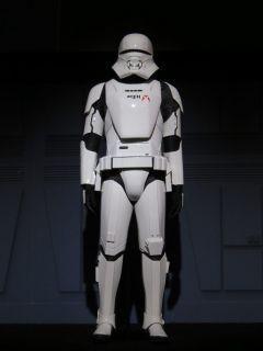 Gwiezdne Wojny: Skywalker. Odrodzenie - Jet Trooper