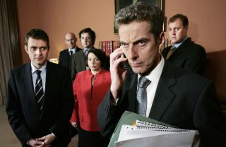 4. The Thick of It (2005-2012)