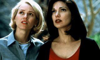 11. Mulholland Drive (2001)