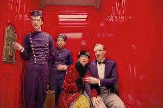 27. Grand Budapest Hotel (2014)