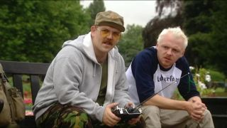 29. Spaced (1999-2001)