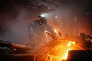 Cichago Fire - zdjęcie z serialu