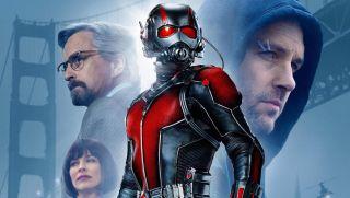 20. Ant-Man - 64 913 996