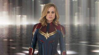 8. Kapitan Marvel - 125 363 866