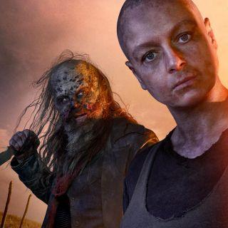 The Walking Dead - sezon 10