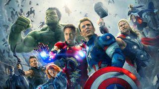 4. Avengers: Czas Ultrona - 175 675 462