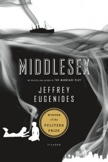 "20. ""Middlesex"", Jeffrey Eugenides (2002)"