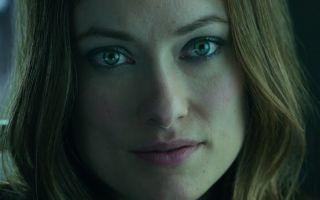 Olivia Wilde - Gamora