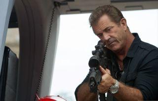 Mel Gibson - Odyn