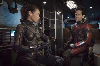 63. Ant-Man i Osa