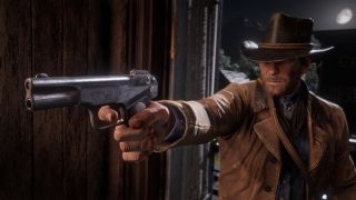 Red Dead Redemption 2 na PC - screeny z gry