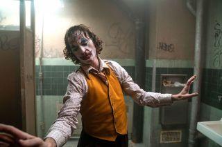 Joaquin Phoenix - Hulk, Doktor Strange