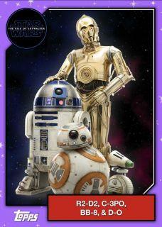 Gwiezdne Wojny: Skywalker. Ordrodzenie