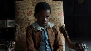 Angelo - zdjęcia z filmu