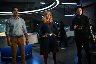Supergirl: sezon 5, odcinek 6 - zdjęcie