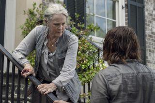 The Walking Dead: sezon 10, odcinek 7