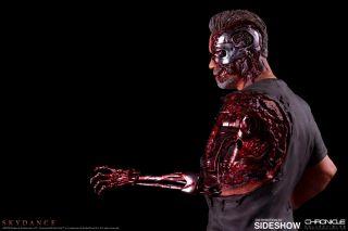Terminator: Mroczne przeznaczenie - figurka