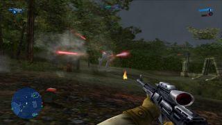 Star Wars Battlefront (2004) - średnia ocen 80/100