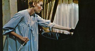 3. Dziecko Rosemary (1968)