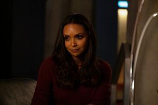 Flash - zdjęcia z 10. odcinka 6. sezonu