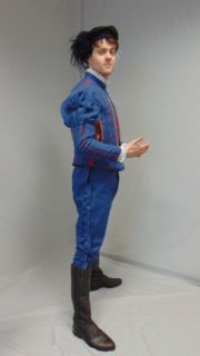 Wiedźmin - Joey Batey jako Jaskier