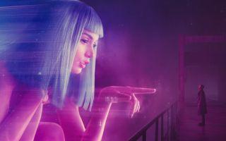 5. Blade Runner 2049 (2017) - 73 wzmianki