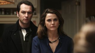 9. The Americans
