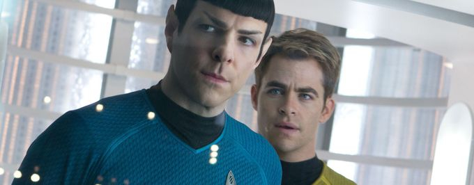 "Kto wyreżyseruje ""Star Treka 3""?"