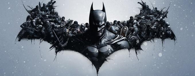 Batman o dwóch twarzach