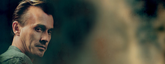"Robert Knepper jako Clock King w ""Arrow"" - naEKRANIE.pl"