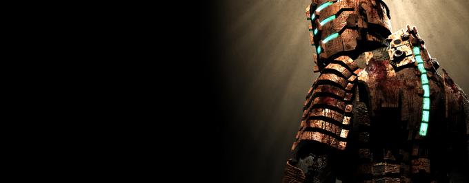 """""""Dead Space"""" na PC do wzięcia za darmo!"""