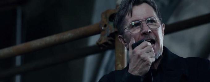 """""""Man Down"""" – Shia LaBeouf, Kate Mara i Gary Oldman w obsadzie"""