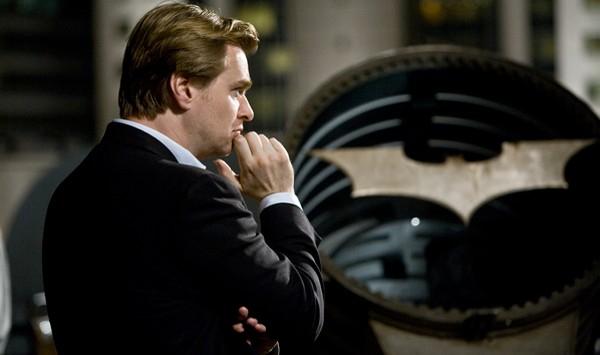Christopher Nolan odpiera krytykę na temat swoich filmów