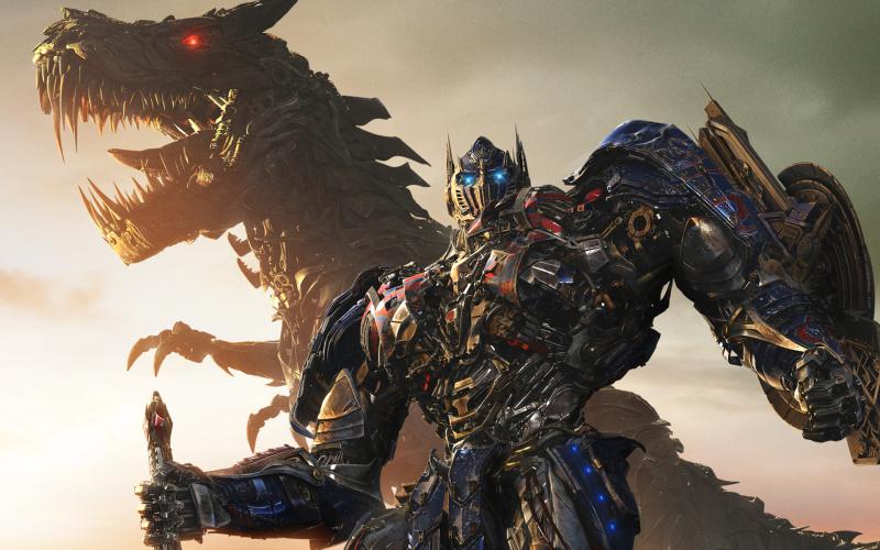 Paramount rezygnuje z premiery kolejnej części Transformers