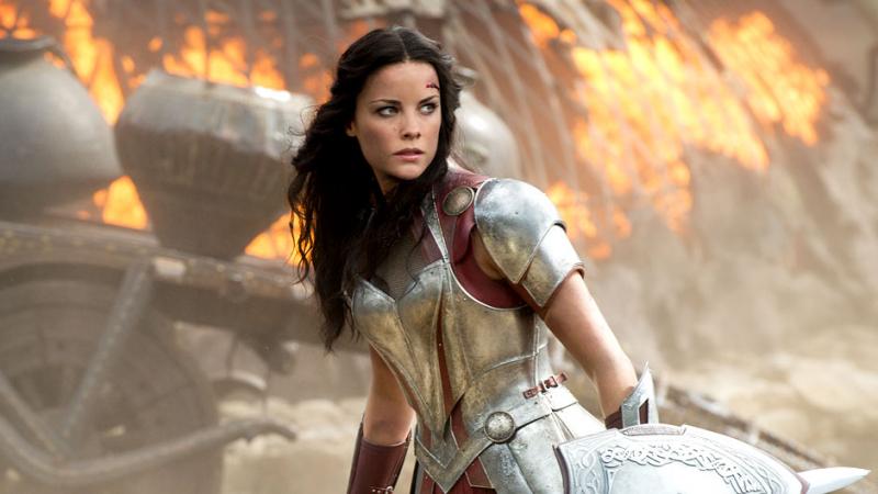 Thor: Love and Thunder - Jaimie Alexander zakończyła swoją pracę na planie filmu