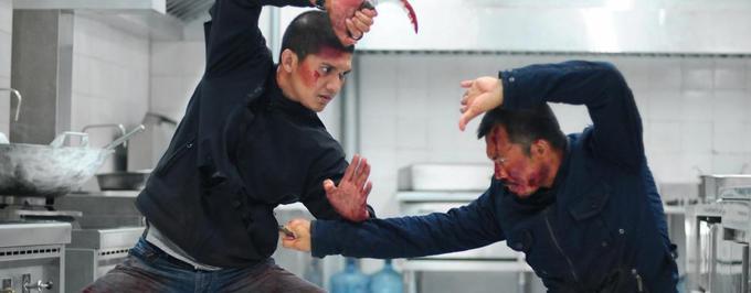 Najlepsze azjatyckie filmy akcji